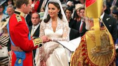 The Duchess of Cambridge's wedding dress chosen as the biggest fashion hit of the Twentyteens, with nearly a third - million - stating the Alexander McQueen dress as their number one celebrity outfit (seen in Celebrity Babies, Celebrity Outfits, Gemma Collins, Lady Gaga Pictures, Dame Helen, Prinz William, Prinz Harry, Alexander Mcqueen Dresses, Kylie Jenner Outfits