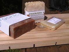 XL Cedar Natural Wood Spa Soap Deck Custom by PineBranchDesigns, $16.00