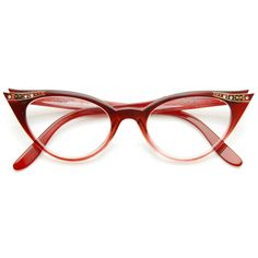 In need of an effortlessly stand out yet sophisticated piece? You're in luck with these unique vintage inspired cat eye glasses that are always timeless and always classy. Made with an acetate based f