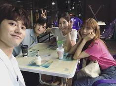 Korean Drama Romance, All Korean Drama, Korean Celebrities, Korean Actors, Korean Dramas, Kwak Dong Yeon, Best Kdrama, Eunwoo Astro, Web Drama