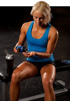 Bodybuilding.com - BCAAs: The Many Benefits Of Branched Chain Amino Acid Supplements