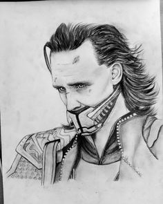 Loki is my God
