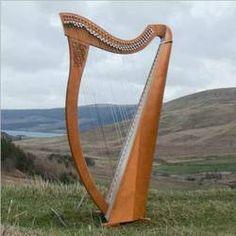 Scotland's Harps – A Celebration 1