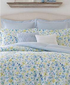 Comforters & Comforter Sets You'll Love in 2019 Floral Bedding, Ruffle Bedding, Bedding Sets, Bedding Storage, Bedding Decor, Rustic Bedding, Dorm Bedding, Navy Comforter, Blue Bedding