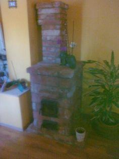 Hordozható Téglakályha Design Case, Stoves, Rockets, Lily, Pottery, Wood, Home Decor, Wood Stove Wall, Craft