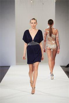 Sfilata Azzaro Paris - Collezioni Primavera Estate 2013
