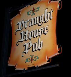 Draught House Pub Austin
