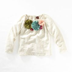figure out how to make this childrens' shirt