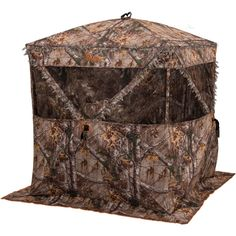 Ameristep Dove And Duck Field Hunter Blind Walmart Com