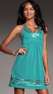 Women's Dresses: Casual, Cocktail & Strapless Dresses at Victoria's Secret