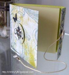 Sticky Notepad Holder 3