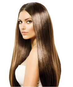 Hindi article about how to take care of hair using natural ingredients and homemade remedies.