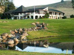 Boundary Oak Golf Course  Walnut Creek, CA