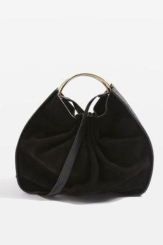 37e3a7533f Leather Zena Bucket Bag Bucket Bag
