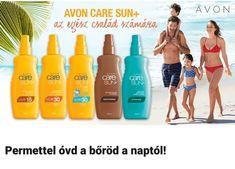 Most bármelyik napfényvédő, napozás utáni spray csak 999 Ft*, ha bármi mást is rendelsz. Ne hagyd ki, akár 70% kedvezmény! A részletekről… Avon, Shampoo, Water Bottle, Personal Care, Drinks, Beauty, Instagram, Drinking, Beleza