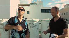Los Miércoles es el día de la serie Rent a Killer, en esta serie protagonizada por el actor Gustavo Mendoza...