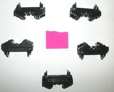 > > > $20.61 < < <  #EBAY #LEGOTRAINS #TRAINS LEGO Train Parts Wheels 57878 7898 2878 Set 60052 7939 3677 7938 4841 7597 9467  #LEGO