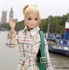 Barbiestyle: Die Fashion Week Looks von Barbie Instagram Outfits, Moda Instagram, Instagram Fashion, Style Instagram, Barbie Fashionista, Barbie Life, Barbie World, Barbie And Ken, Barbie Style