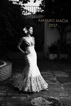 Amparo Macia Colección Flamenca 2017 (9)