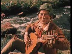 Obušku, z pytle ven! (1955) - celý film
