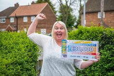 The People's Postcode Lottery - Public Relations Photography