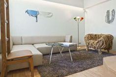 Los hermanos Fernando y Humberto Campana han diseñado un espectacular hotel en Atenas para la cadena Yes Hotels, renovando completamente el antiguo Olympic Palace de los años cincuenta…