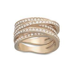 SWAROVSKI SPIRAL Ring | 5063923