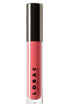 lorac later ego lip gloss