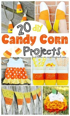 Make these 20 DIY Ca