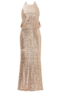 Rent Blush Maria Gown by Badgley Mischka for $100 only at Rent the Runway.