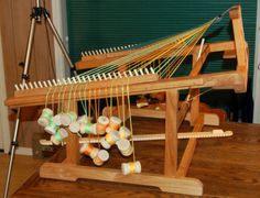 Takadai Lucet, Finger Weaving, Hand Weaving, Create A Board, Plaits, Cords, Paracord, Textile Art, Fiber Art