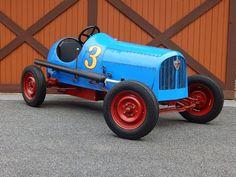 1939 Crosley  Midget Race Car