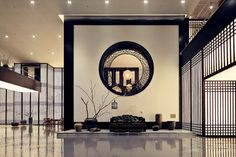 Chinese style design