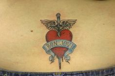 aef279bac broken heart tattoo with wings - Google Search Girl Tattoos, Back Tattoos,  Love Tattoos