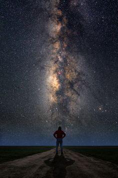 Vía Láctea...