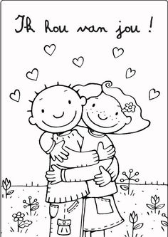 Diy And Crafts, Crafts For Kids, Disney Coloring Pages, Mother And Father, Valentines Diy, Kids Learning, Fathers Day, Preschool, Snoopy