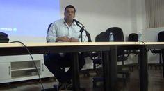 Debate do Dia da Baixada na UFRRJ   2013