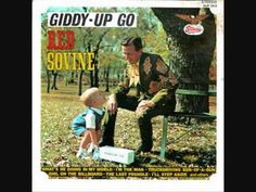 Red Sovine - Pay Load Daddy.wmv