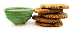 This recipe is amazing!!! Chai Spice Oatmeal Cookies...