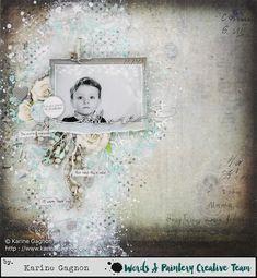 Image par image: Adore (Words & Paintery)