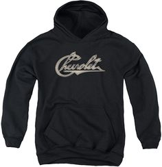 Chevrolet Youth Kids Sweatshirt