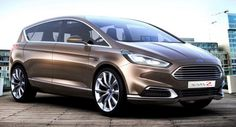 2016 Ford S-Max Changes, 2016 Ford S-Max Hybrid, 2016 Ford S-Max Msrp, 2016 Ford S-Max Redesign, 2016 Ford S-Max Review