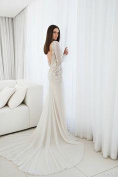 Julie Vino Spring 2015 Wedding Dresses Part 2 — Empire and Urban Bridal Collections | Wedding Inspirasi