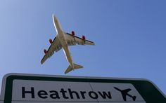 Heathrow probe after 'security files found on USB stick' BBC News - UK . Premier Inn, London Airports, Air Traffic Control, Airport Security, Heathrow Airport, Europe, Computer, Cairo, The Expanse
