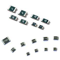 Come riconoscere i componenti SMD sulla motherboard del portatile