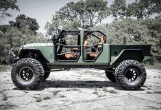 Jeep JK Crew Bruiser | Image