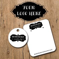 Custom Earring Cards 18 Sizes With Your Logo Packaging Tags Label Display