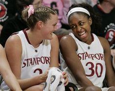 Nneka and Jayne