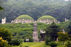 North Korea World Heritage