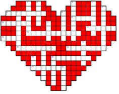 9 Best Valentines Day Fun Images On Pinterest Crossword Puzzles
